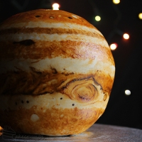 Jupiter Structural Layer Cake