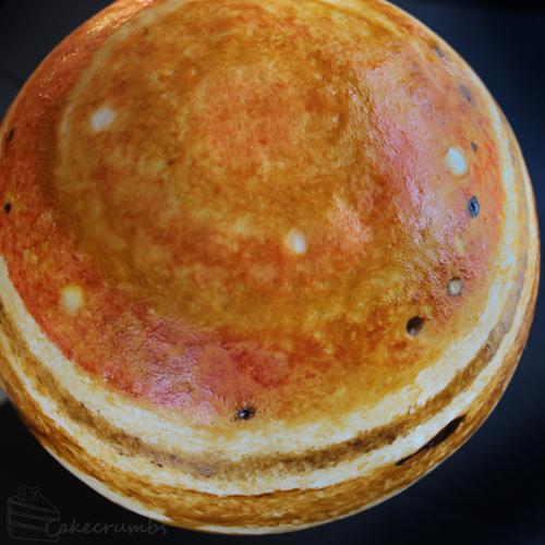 Cakecrumbs' Jupiter Structural Layer Cake