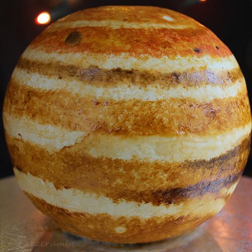 Jupiter Birthday Cakes
