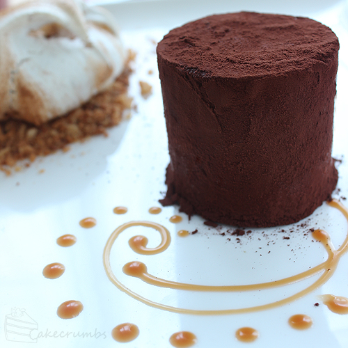 Cakecrumbs' Chocolate Marquis