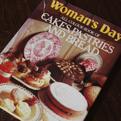 Cook Book Challenge Week 41