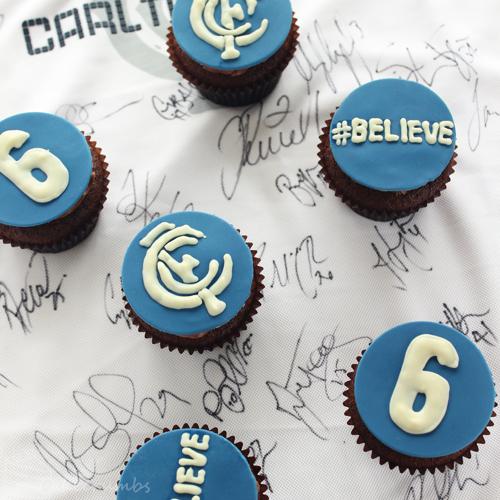 Cakecrumb's Carlton Cupcakes 00