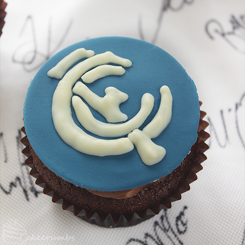 Cakecrumb's Carlton Cupcakes 06