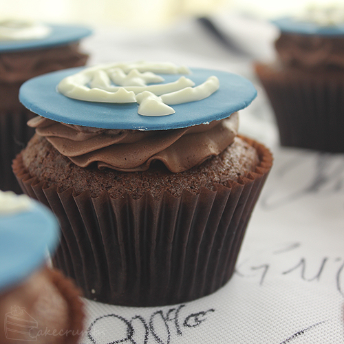 Cakecrumb's Carlton Cupcakes 09