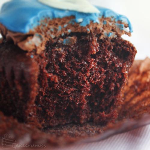 Cakecrumb's Carlton Cupcakes 10