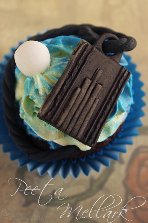 Cakecrumbs' Catching Fire Cupcakes 05