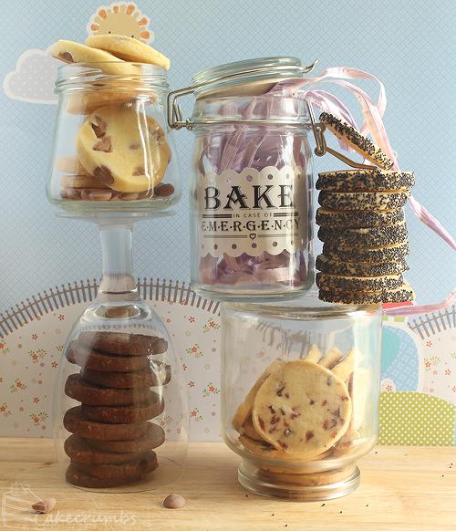 Cakecrumbs' Emergency Cookies 00