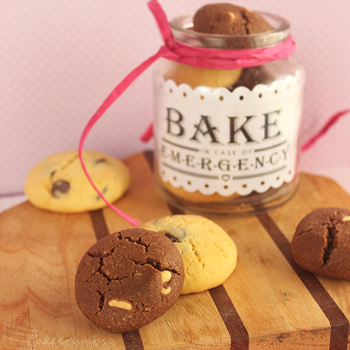 Cakecrumbs' Emergency Cookies 28