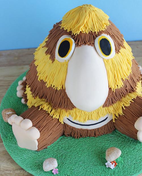 Cakecrumbs' Grug Cake 00