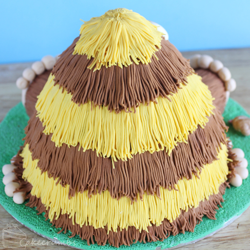 Cakecrumbs' Grug Cake 01