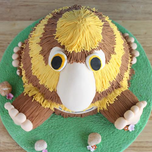 Cakecrumbs' Grug Cake 02