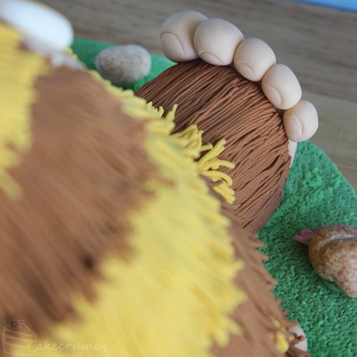 Cakecrumbs' Grug Cake 05