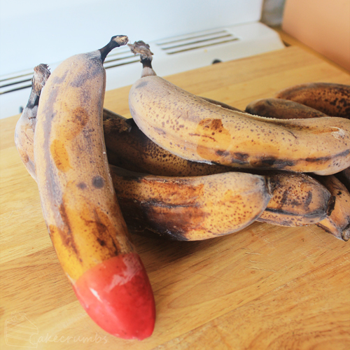 Cakecrumbs' Two Minute Banana Ice Cream 01