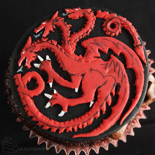 Dragon Cake Toppers Australia