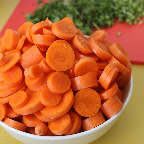 Cakecrumbs' Morrocan Carrot Soup 01