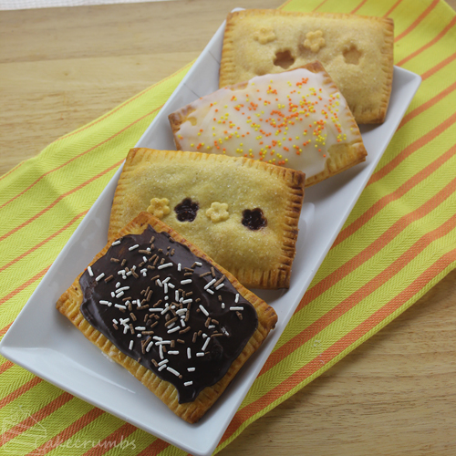 Cakecrumbs' Homemade Pop Tarts 00