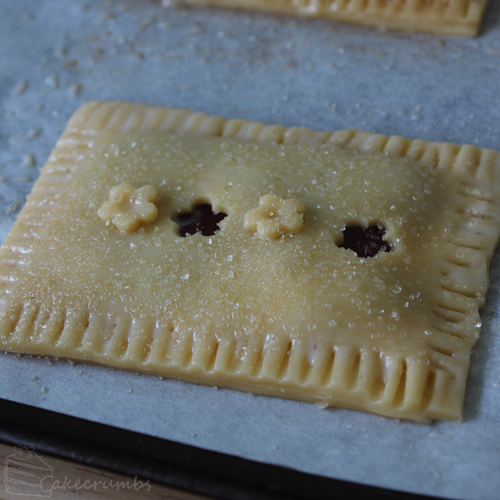 Cakecrumbs' Homemade Pop Tarts 10