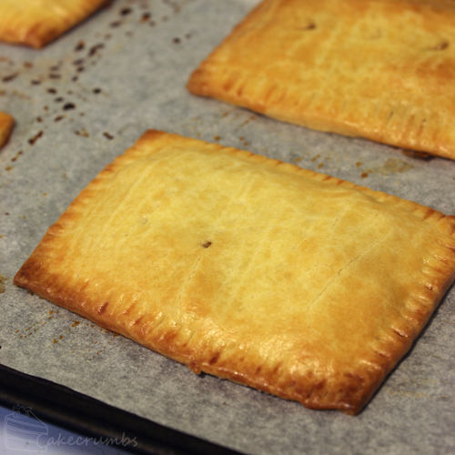 Cakecrumbs' Homemade Pop Tarts 11