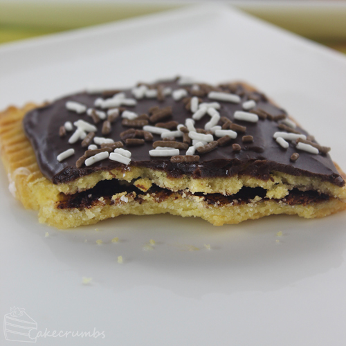 Cakecrumbs' Homemade Pop Tarts 13