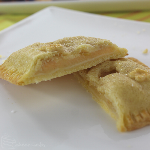 Cakecrumbs' Homemade Pop Tarts 16