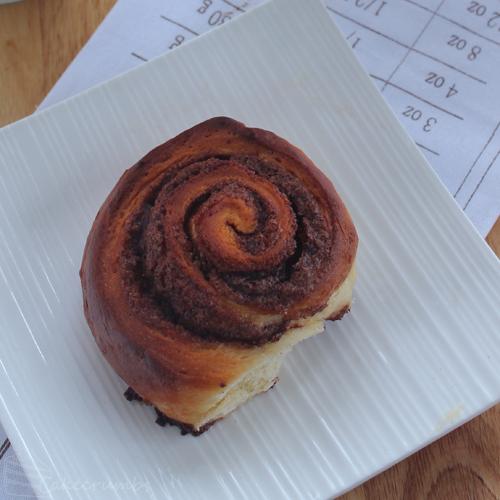 Cakecrumbs' Cinnamon Rolls 09