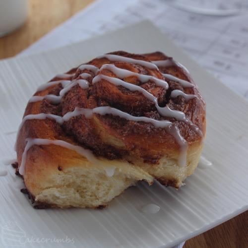 Cakecrumbs' Cinnamon Rolls 10