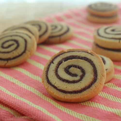 Cakecrumbs' Cinnamon Rolls 13