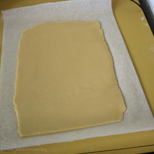 Cakecrumbs' Cinnamon Rolls 15
