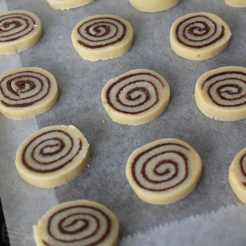 Cakecrumbs' Cinnamon Rolls 19