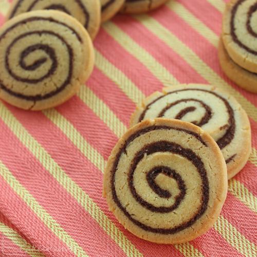 Cakecrumbs' Cinnamon Rolls 20