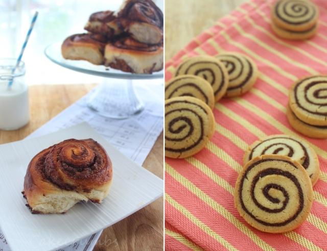 Cakecrumbs' Cinnamon Rolls da