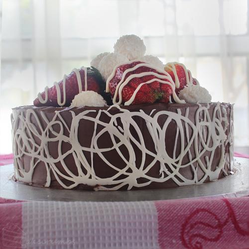 Cakecrumbs' Mudcake 05