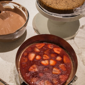 Cakecrumbs Hazelnut Mousse Cake-10