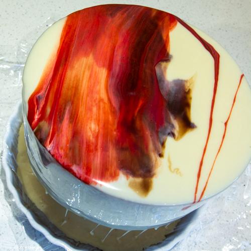 Cakecrumbs Hazelnut Mousse Cake-14