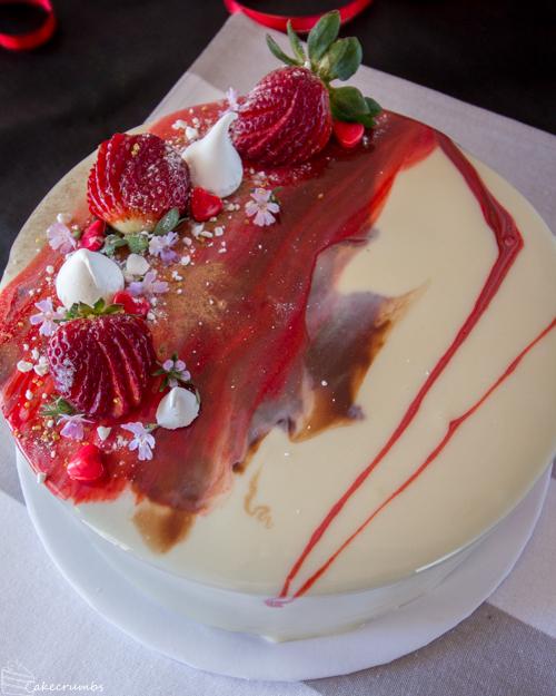 Cakecrumbs Hazelnut Mousse Cake-16
