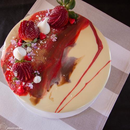 Cakecrumbs Hazelnut Mousse Cake-17