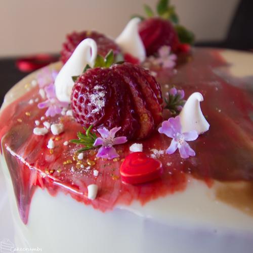 Cakecrumbs Hazelnut Mousse Cake-18