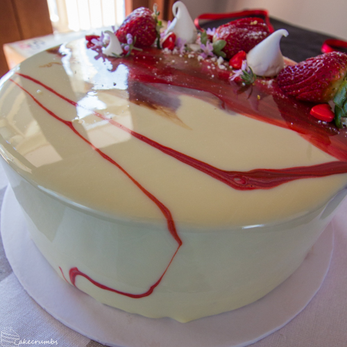 Cakecrumbs Hazelnut Mousse Cake-19