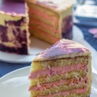 Magnolia Sponge Cake