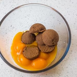 Gingerbread Creme Brulee-1-4