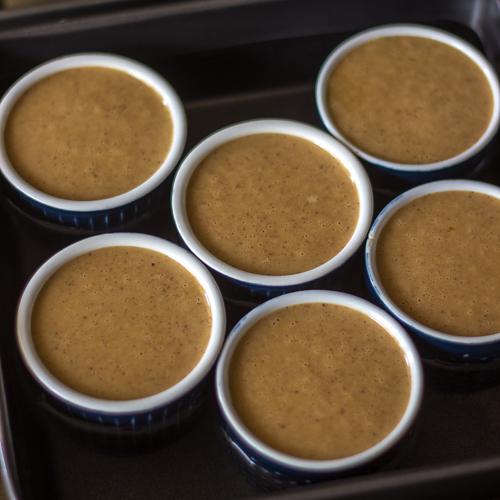 Gingerbread Creme Brulee-4
